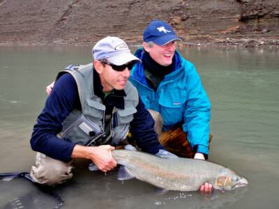 Guided trips rates for Fish weight calculator